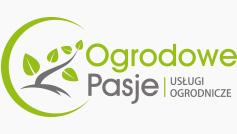 Ogrodowe Pasje Logo